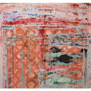 """A474b"" Original Artwork on Canvas by Marco Schmidli For Sale"