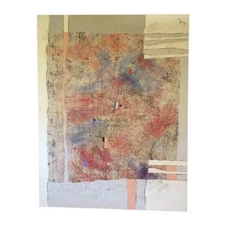 Lee Burr Painting