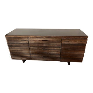Crate and Barrel Paloma Sideboard