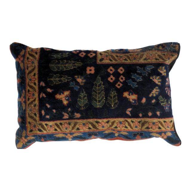 Leon Banilivi Antique Persian Pillow - Image 1 of 4