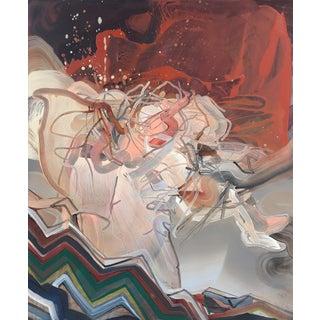 """""""Gotcha"""" Original Artwork by Dana Oldfather For Sale"""