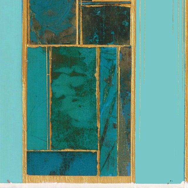 """""""La Brava No.3"""" Original Artwork by Alexander Eulert For Sale - Image 4 of 10"""
