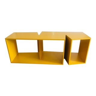 """Cut"" by Philippe Nigro Ligne Roset Bookshelf For Sale"