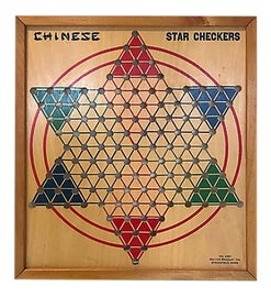 Image of Checkers Games