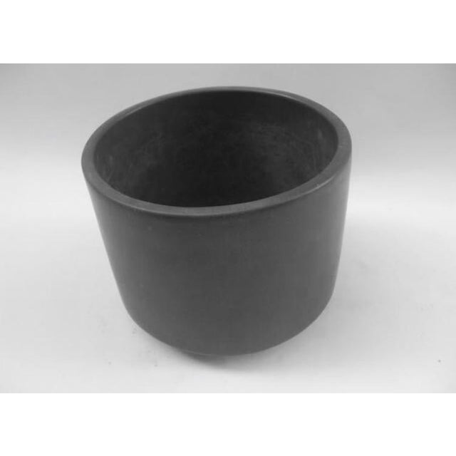 Gainey Pottery Mid Century Gainey Pottery Planter For Sale - Image 4 of 6