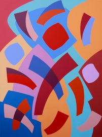 Image of Abstract Fine Art