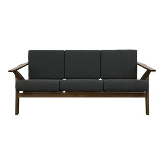 Mid Century Modern Apartment Sofa