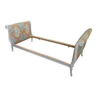 French Louis XV Style Daybed For Sale