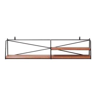 Paul McCobb Planner Group Wall Shelf