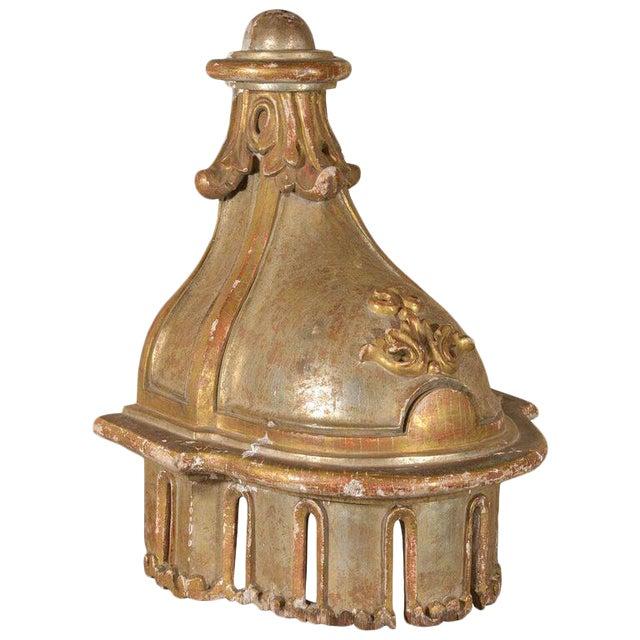 Early 19th Century Italian Corona - Image 1 of 7