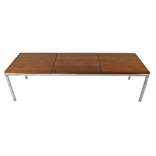 Florence Knoll Bench For Sale
