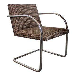 Knoll BRNO-Style Tubular Office Chair