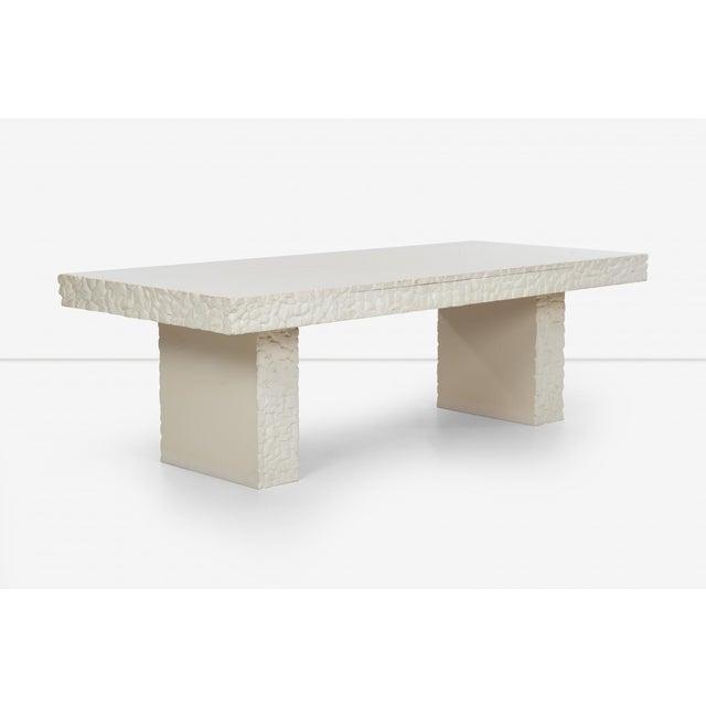 John Dickinson Minimalistic Writing Desk For Sale - Image 9 of 13
