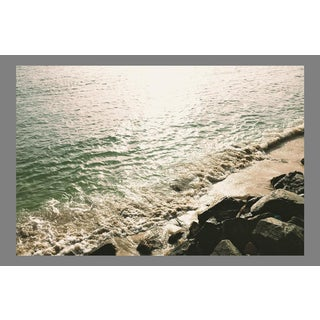 """Beaches II"" Extra Large Pigment Print By Nicole Cohen For Sale"