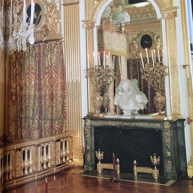 'Splendours of Versailles' Hardcover Book For Sale In Miami - Image 6 of 11