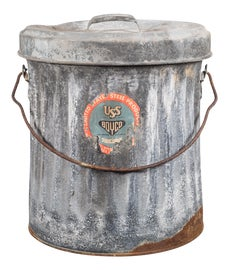 Image of Industrial Wastebaskets and Trashcans