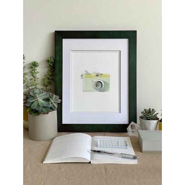 """Retro Camera"" Giclée Art Print by Felix Doolittle - 8x10 For Sale - Image 4 of 5"