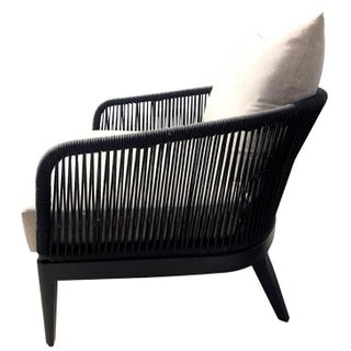 Harbour Outdoor Modern Hamilton Arm Chair Preview