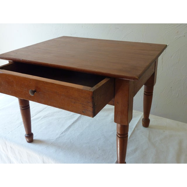 Small Low Table - Image 3 of 4