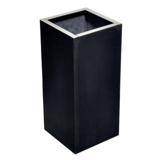 Tall Steel Rectangle Box Stand