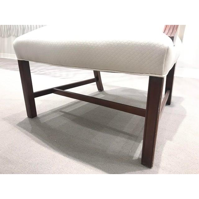 2000 - 2009 Kravet Mark Hampton Side Chair For Sale - Image 5 of 12