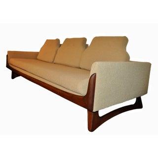 Original Adrian Pearsall Gondola Sofa Couch Preview