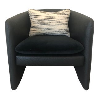 Modern Contemporary Side Chair For Sale