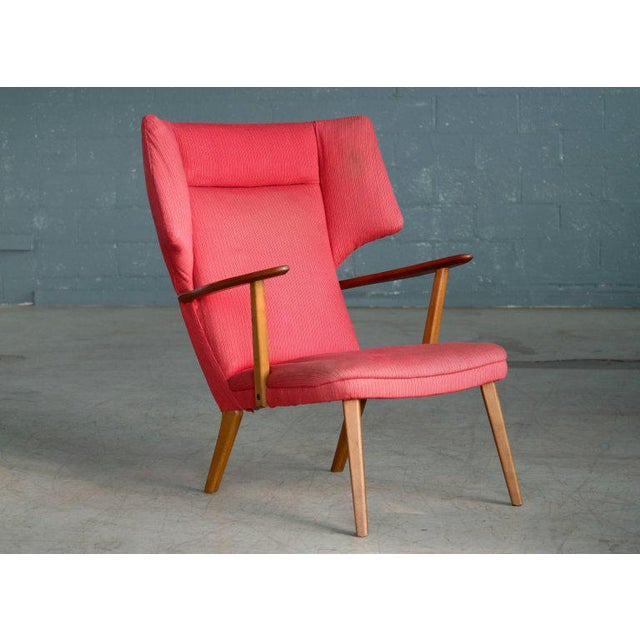 The model Pragh chair by the Danish design duo of Ib Madsen and Acton Schubell are quickly becoming very sought after and...