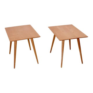 Pair of Paul McCobb End Tables for Winchendon, Planner Group Series For Sale