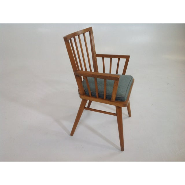 Mid-Century Modern Arm Chair - Image 4 of 7