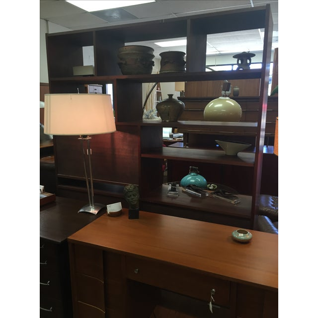 Horner Manufacturing Mid Century Wall Unit - Image 10 of 10