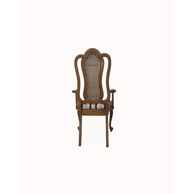 Maitland-Smith French Provincial Chairs - 8 - Image 4 of 9