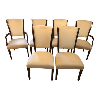 Henredon Dining Chairs - Set of 6