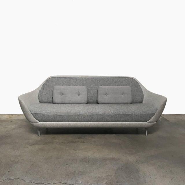 Modern Jaime Hayon for Fritz Hansen 'Favn' Sofa For Sale - Image 10 of 10