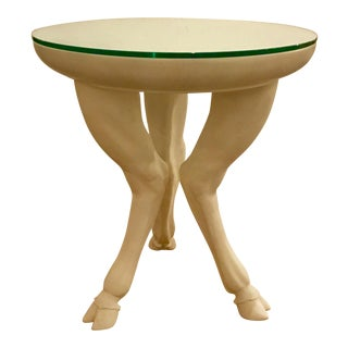 Arteriors Angora Side Table For Sale