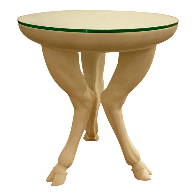 Arteriors Angora Side Table - Image 1 of 6