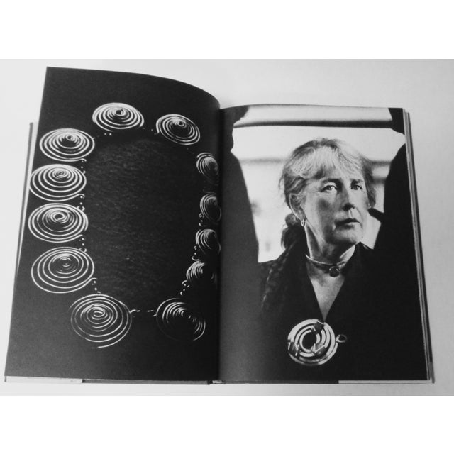 Calder Art Sculpture Mobile Book - Image 8 of 11