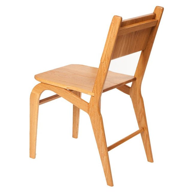 """Recognized as one of the """"Eight Best New Wooden Chairs"""" by the Wall Street Journal (March 14, 2014). A stand alone or..."""
