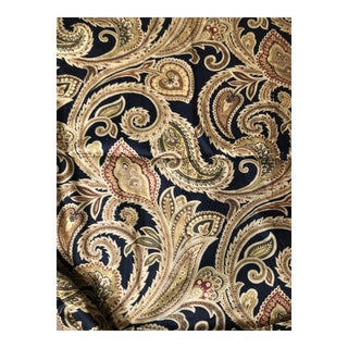 Millcreek Fabrics Country Gold Tone Fabric - 1.75 Yards