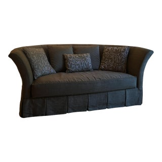 Paul Robert Designer Sofa For Sale