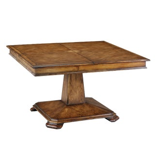 Sarreid Square Dining Table For Sale