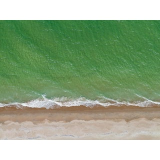"""""""EFI_Beach_001"""" Contemporary Limited Edition Photography Fine Art Print by Bernhard Lang For Sale"""