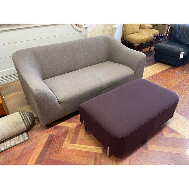 """Ligne Roset Eric Jourdan """"Snowdonia"""" Sofa For Sale - Image 9 of 10"""