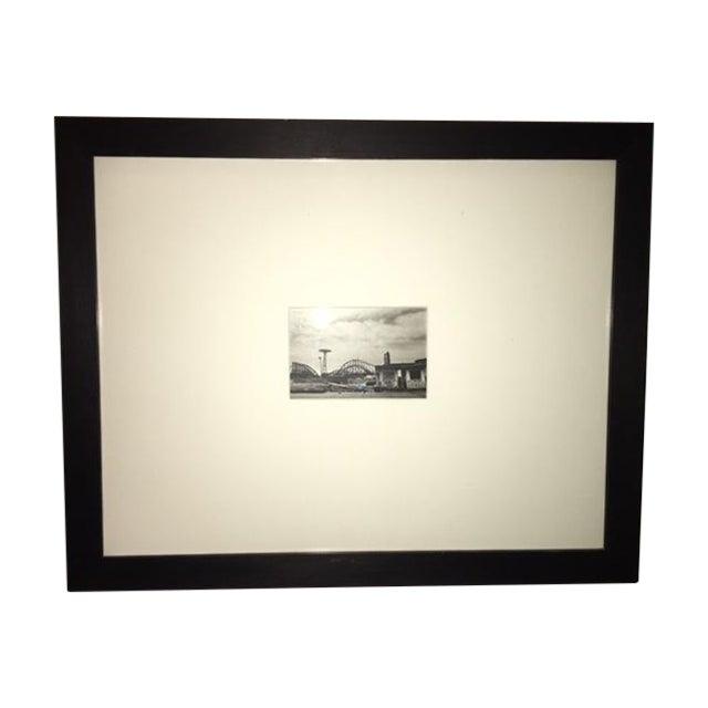 Coney Island Photograph by Anita Chernewski - Image 1 of 5
