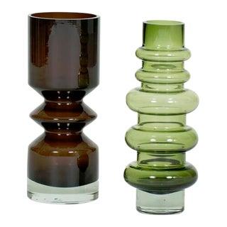 Pair of Tamara Aladin Vases For Sale