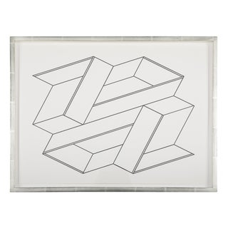 Josef Albers From Formulation: Articulation, 1972, Folio II / Folder 21 For Sale