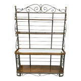 Image of Drexel Heritage Bakers Rack For Sale