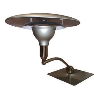 """m.g. Wheeler """"Sight Light"""" Mid-Century Modern Desk Lamp For Sale"""