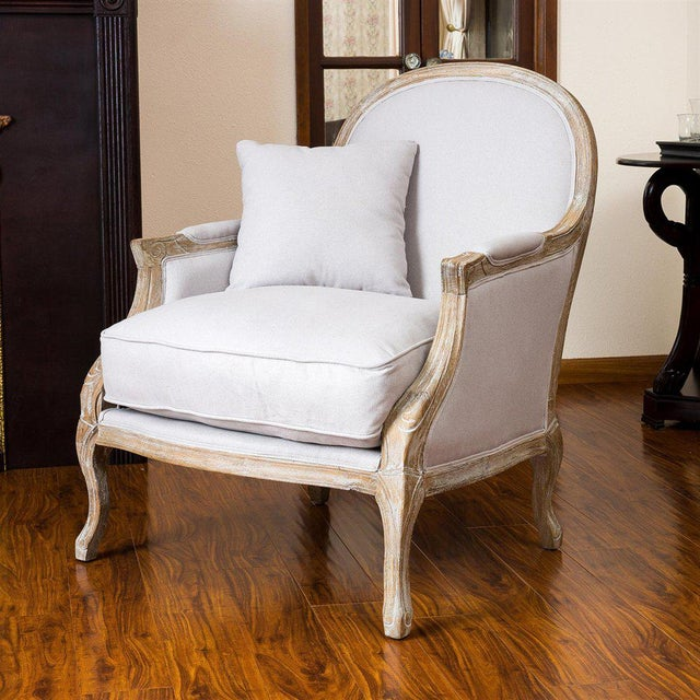 MacArthur Upholstered Armchair - Image 2 of 7