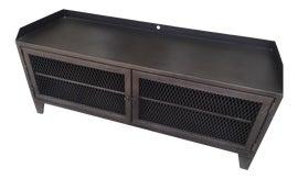 Image of Media Storage Cabinets